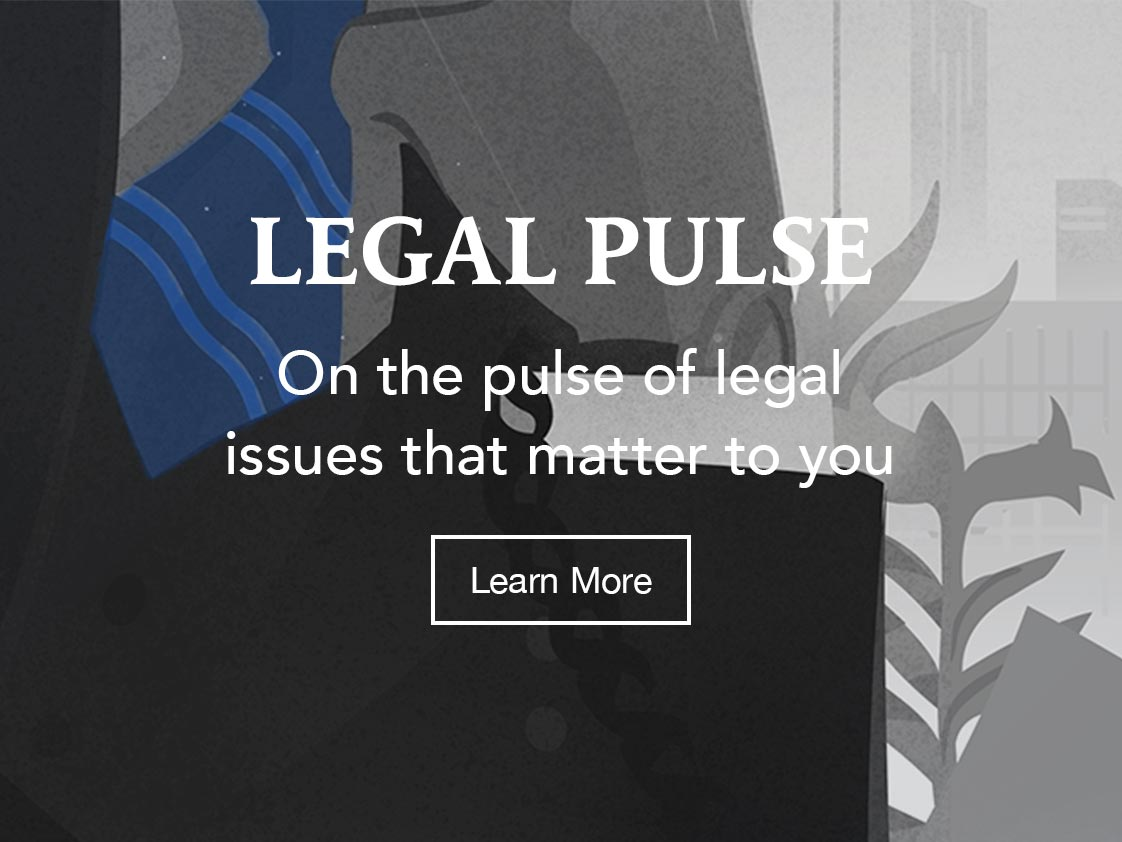 Legal Pulse
