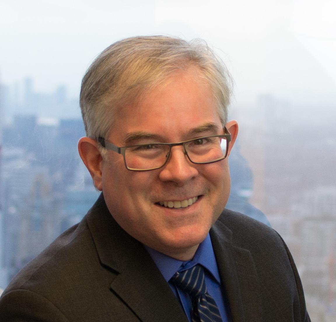 David M. Flynn