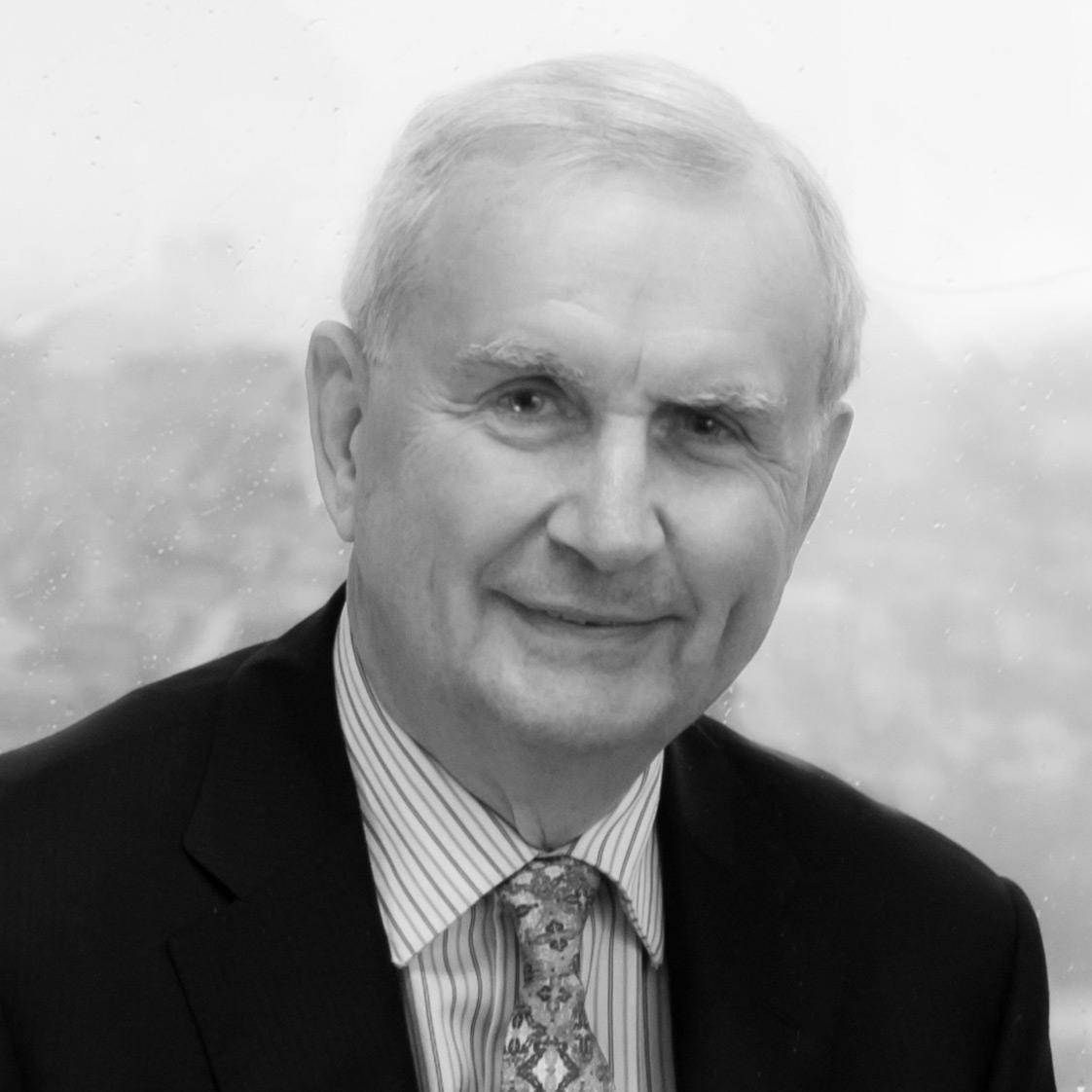 Paul R. Henry